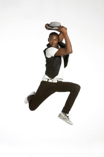 Tresor - Allround Dancer